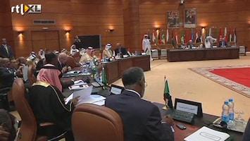 RTL Nieuws Arabische Liga schorst Syrië
