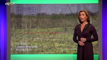 RTL Weer (late uitzending) 2012 /80