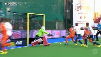 Ek Hockey 2013 - Engeland - Nederland (heren)