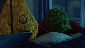 TiTaTovenaar Monsters onder het bed