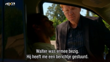 Csi: Miami - Manhunt