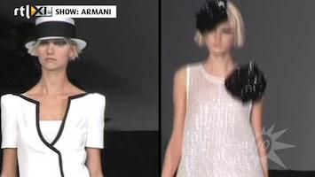 RTL Boulevard Overzicht Milaan Fashion Week