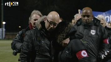 RTL Nieuws Duizenden herdenken grensrechter Nieuwenhuizen