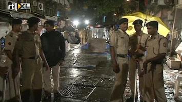 RTL Nieuws Dodental aanslagen Mumbai bijgesteld