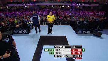 Rtl 7 Darts: World Matchplay - Afl. 6