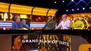 RTL 7 Darts: Grand Slam Of Darts Afl. 4
