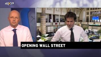 Rtl Z Opening Wall Street - Afl. 133