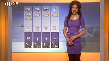 RTL Nieuws Na zaterdag oplopende temperaturen