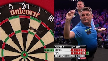 RTL 7 Darts: World Grand Prix Afl. 1