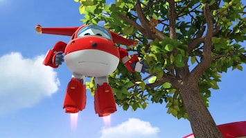 Super Wings De edele ridder