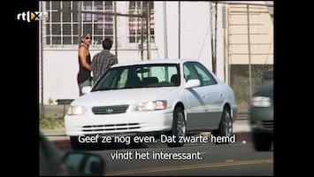 Autodieven Betrapt! - Afl. 10