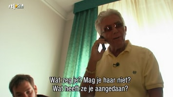 Helden Van 7: Dog The Bounty Hunter Afl. 11