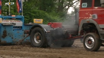 Truck & Tractor Pulling Afl. 1