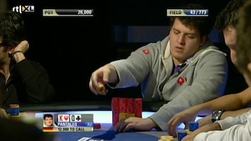 Rtl Poker: European Poker Tour - Rtl Poker: European Poker Tour - Berlijn /18