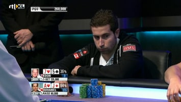 Rtl Poker: European Poker Tour - Pca 14