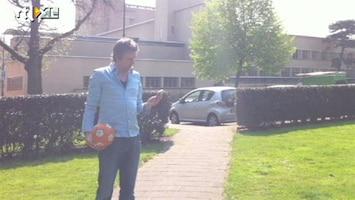 Radio 538 De voorbereiding is alles bij Ruuddewild.nl