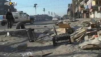 RTL Nieuws Sjiieten slachtoffer bloedige aanslagen