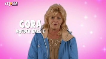 Huisje Boompje Barbie - Waar Ligt Oostenrijk?