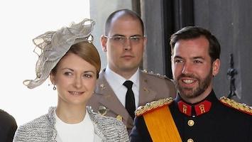 RTL Nieuws Luxemburg klaar voor koninklijk huwelijk