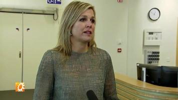 RTL Boulevard Highlights van 19 juni