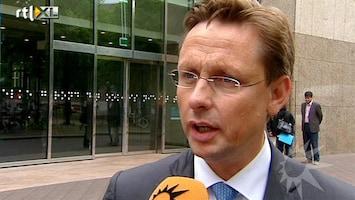 RTL Boulevard Politici en het EK