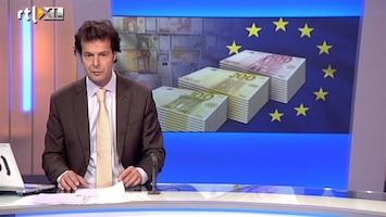 RTL Nieuws Crisisupdate: schuldinspecteurs in Griekenland