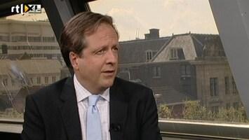 RTL Nieuws D66-leider: zorgen om begroting 2013