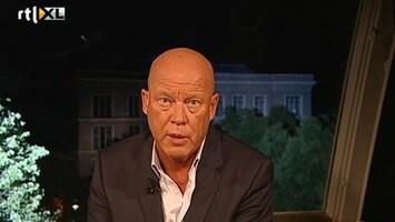 RTL Nieuws Onderhandelingen kabinet en oppositiepartijen mislukt