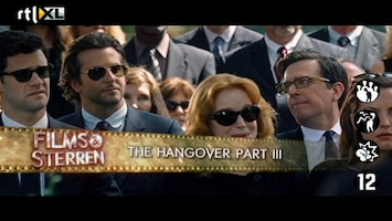 Films & Sterren - The Hangover Part Iii