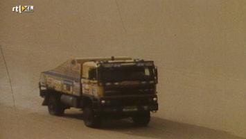 RTL GP Retro: Dakar 1985