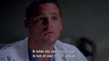 Grey's Anatomy - Valentine's Day Massacre