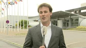 RTL Nieuws EU buigt zich over Grieks schuldendrama