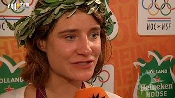 RTL Boulevard Hulde aan onze Olympische Spelers!