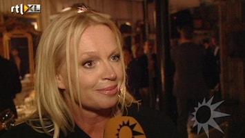 RTL Boulevard Karin Swerink: Vogue schudt collega's wakker