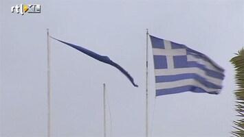 RTL Nieuws Verdeeldheid Griekenland om bezuinigingen
