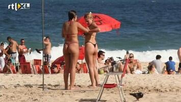 RTL Nieuws 'The Girl From Ipanema' is jarig