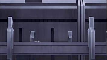 Inazuma 11 De finale - Royal Academy, tweede helft