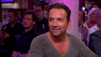 Rtl Late Night - Afl. 160