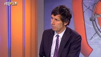 RTL Nieuws 'Overgangsraad Libië geen greep op land'