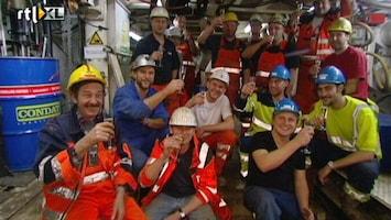 RTL Nieuws Tunnel Noord-Zuidlijn Amsterdam klaar
