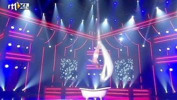 Beat The Best - Optreden Jean Passos