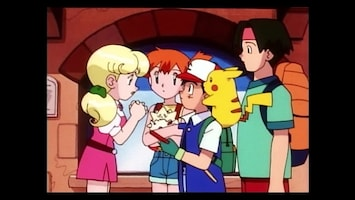 Pokémon - Twee Verliefde Pokémon