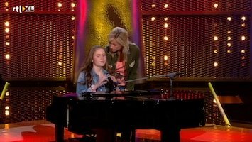 The Voice Kids (telekids) - The Voice Kids (telekids) Aflevering 3