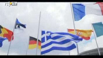 RTL Nieuws Cruciale verkiezingen voor Griekenland en Euro