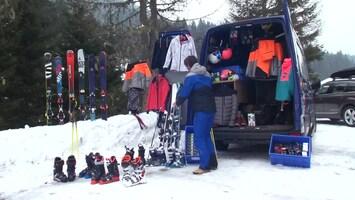 Rtl Snowmagazine - Gastein & Schladming