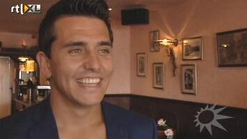 RTL Boulevard Jan Smit 'redt' Nick Schilder uit ravijn