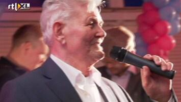 Barbie's Bruiloft - Michael's Vader Zingt Voor Het Bruidspaar