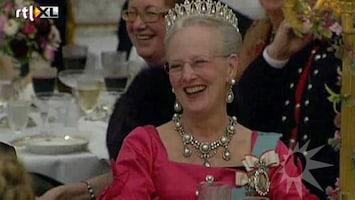 RTL Boulevard Jubileum Deense Koningin Margrethe