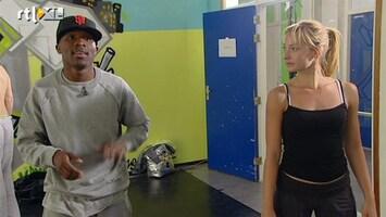 The Ultimate Dance Battle Team Shaker de voorbereiding!