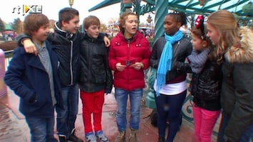 The Voice Kids De jongens VS de meiden: opdracht 1